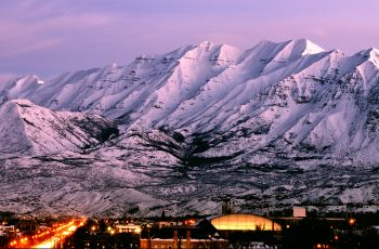 Mount Timpanogos Picture