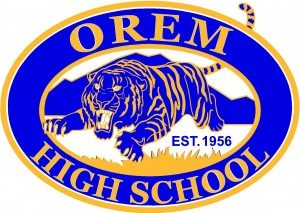 OHS Logo - Owned by Orem High School