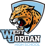 West Jordan High Logo - Owned by West Jordan High