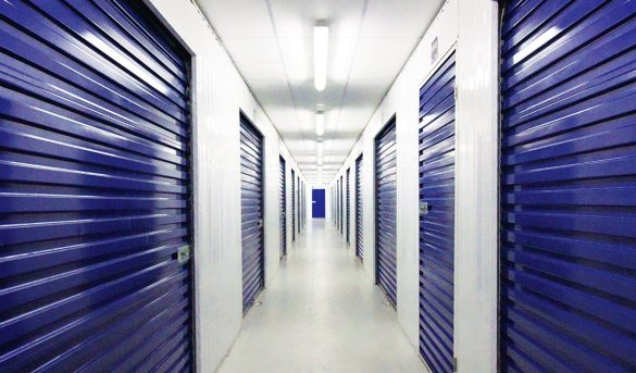 The Four D's of Storage: Death, Divorce, Dislocation, Downsizing - Neighbor Blog