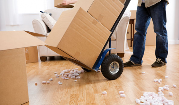 Moving and Packing Tips - Neighbor Blog