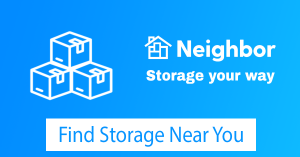 Neighbor Provides Cheap Self Storage