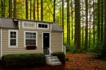 Tiny House Movement - Neighbor Blog