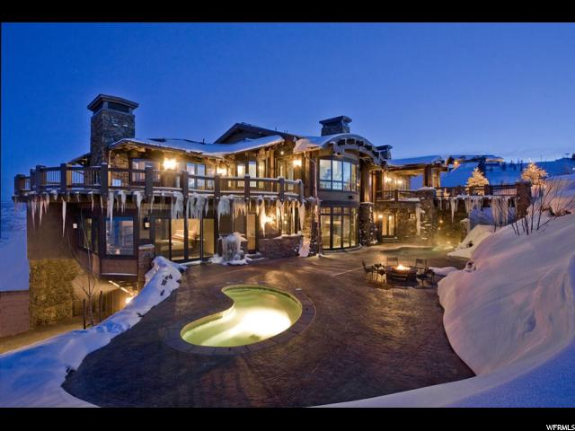 Luxury Deer Valley Home
