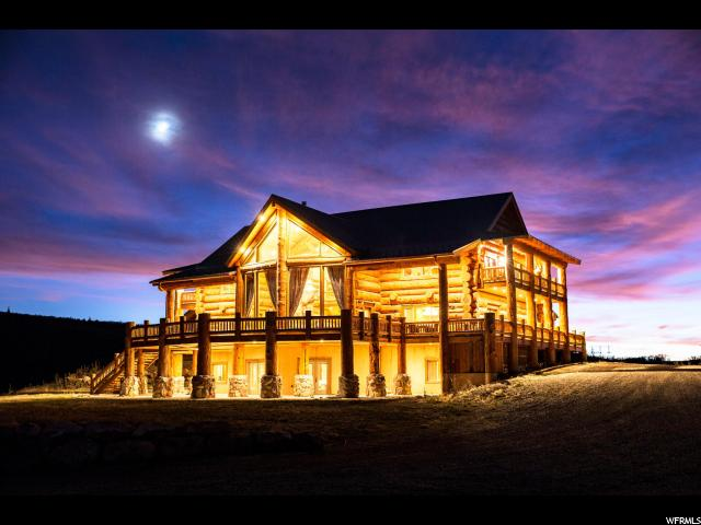 Bear Mountain Ranch, Mt. Pleasant, Utah