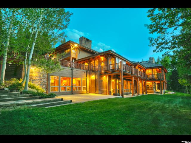 5000 Royal Street, Park City, Utah