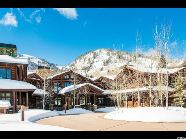 69 White Pine Canyon Road, Park City, Utah