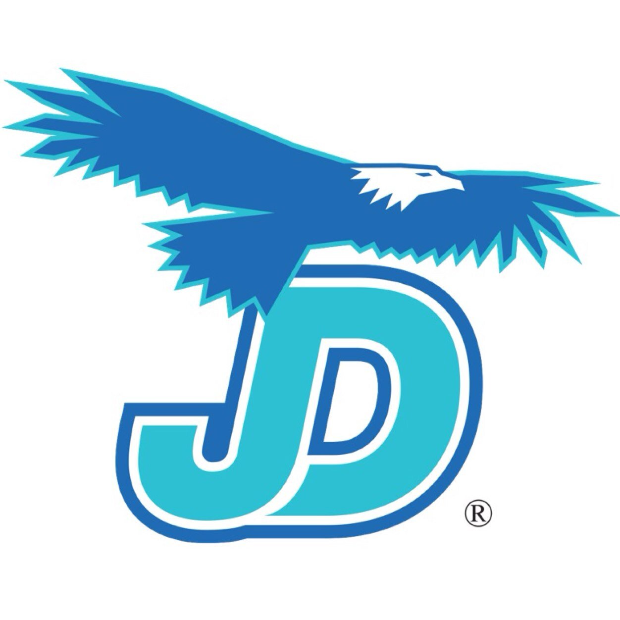 Juan Diego high school logo