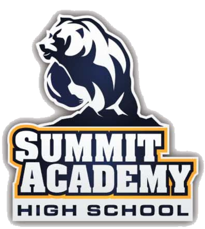 Summit Academy high school logo