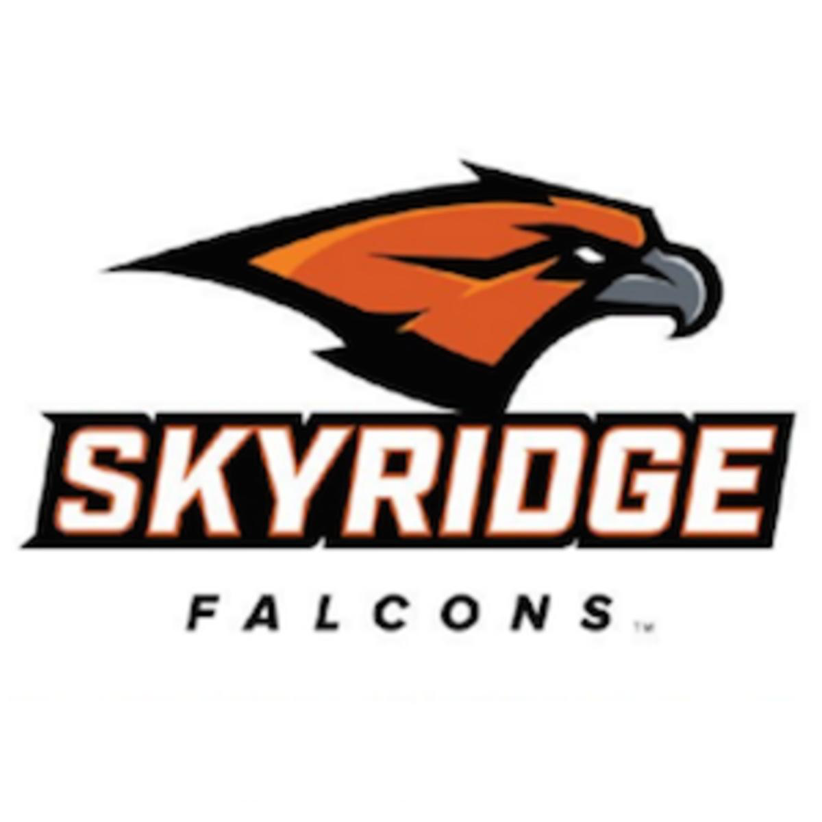 Skyridge High School Logo