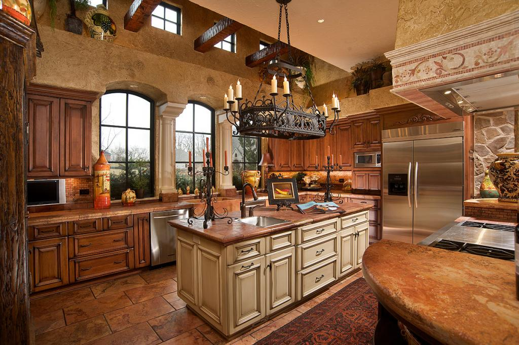 traditional-kitchen-design-ideas