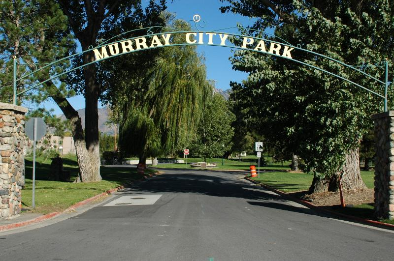 Murray city park