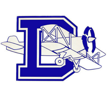 Dixie high school logo