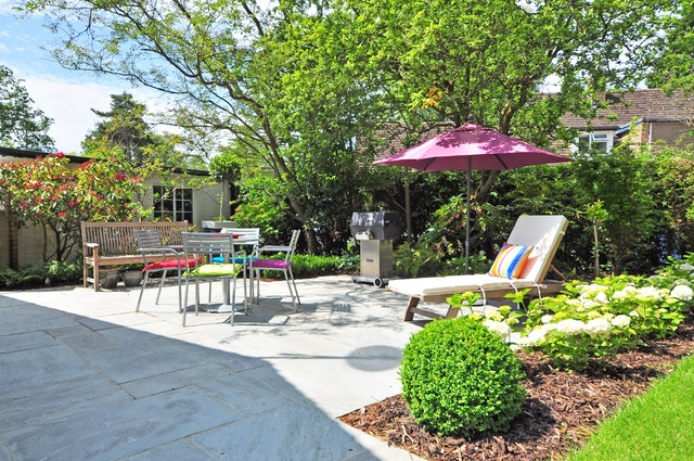 Landscaping Tips For Your Backyard Patio