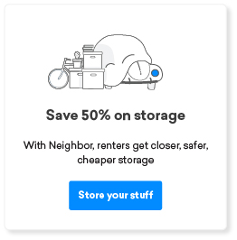 Neighbor Renter CTA