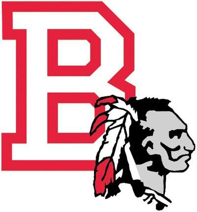 Bountiful high school logo