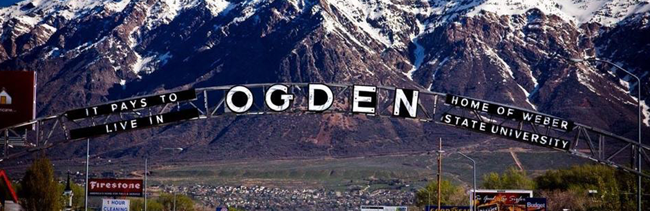Moving to Ogden
