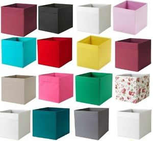 Drona box in different colors