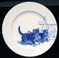 Blue Cat China