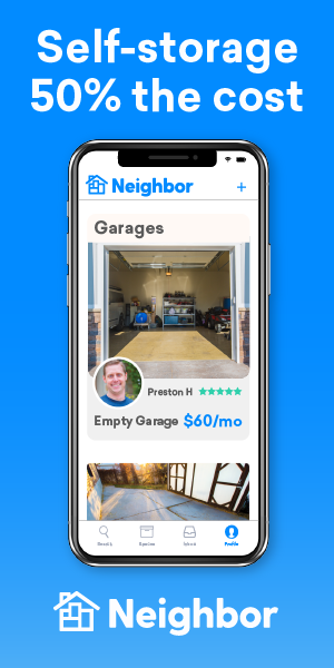 Find Storage with Neighbor