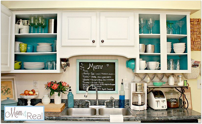 Kitchen spring cleaning checklist