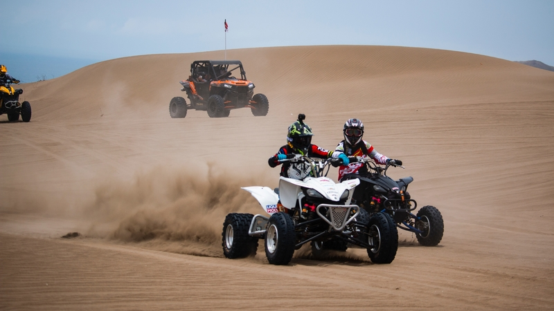 ATV Maintenance and Buying Guide