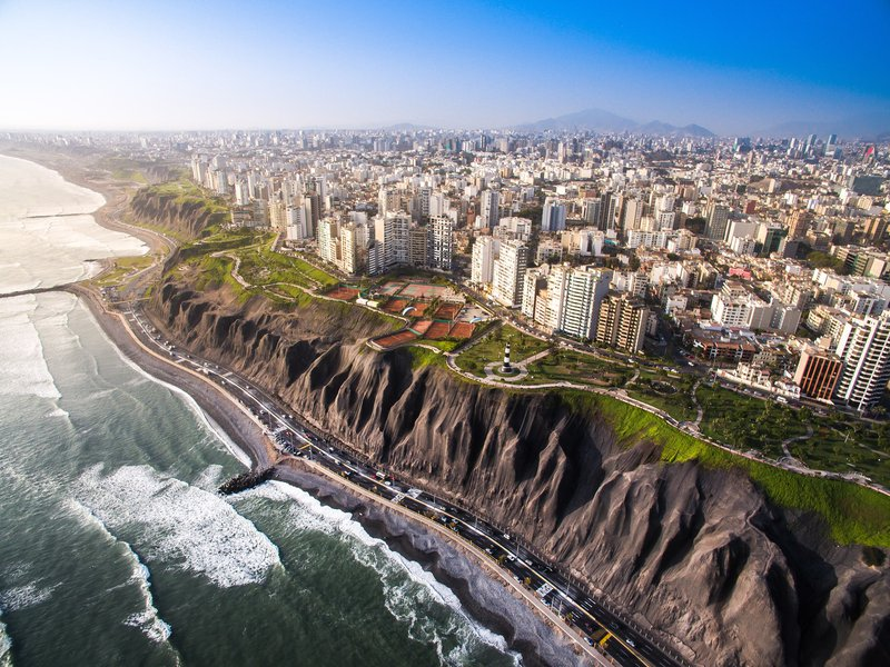 Lima, Peru - Best Place To Travel Alone
