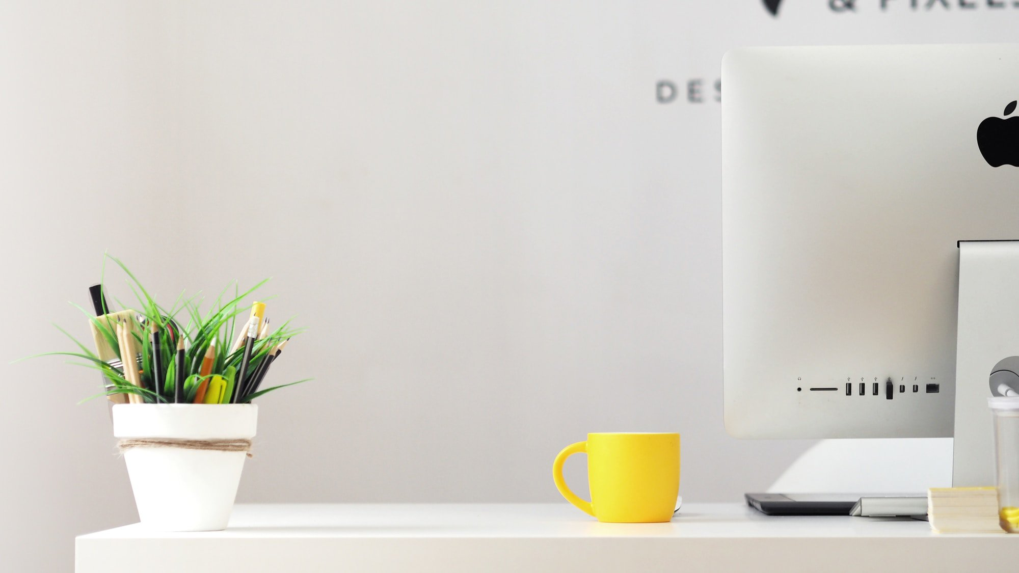10 Office Organization Ideas to Make You More Productive