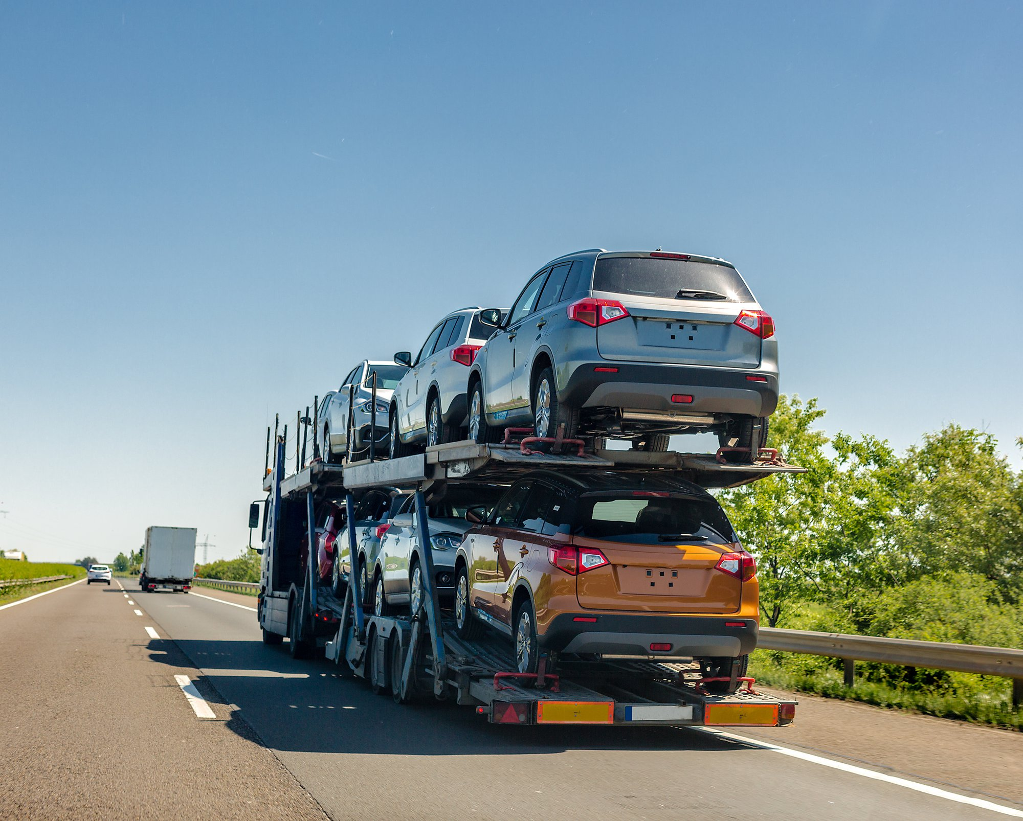 The Ultimate Guide to Shipping Your Car Across Country