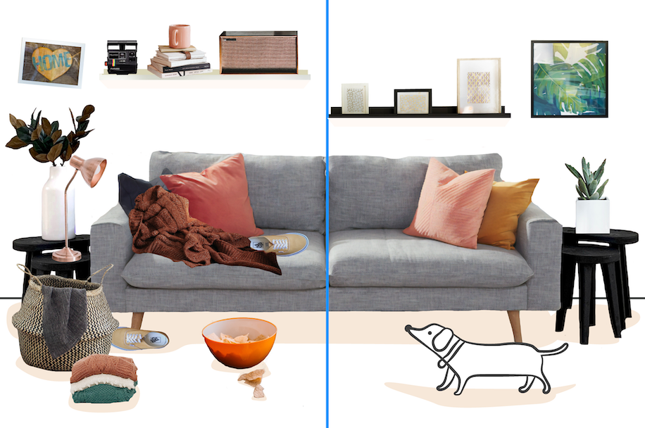 How to Get Rid of Things: The Ultimate Guide to Decluttering Your Home