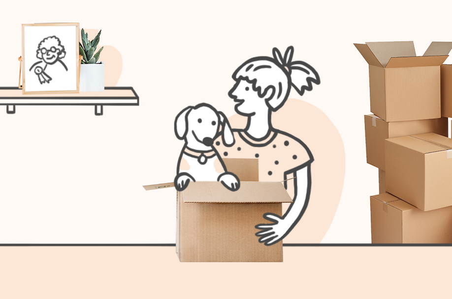 Unpacking: A Comprehensive Guide to Settling in After a Move