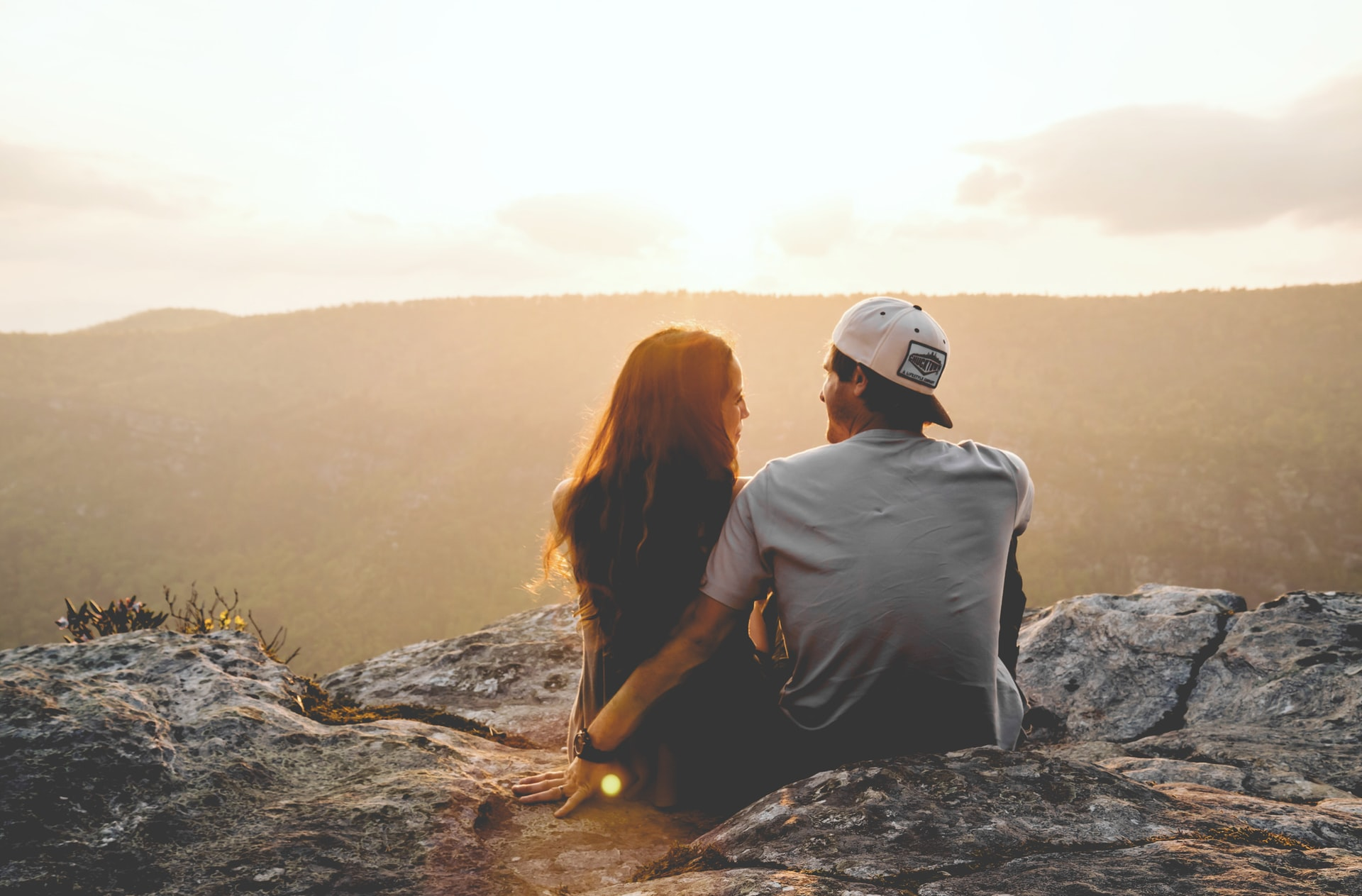 Sunset Date Idea