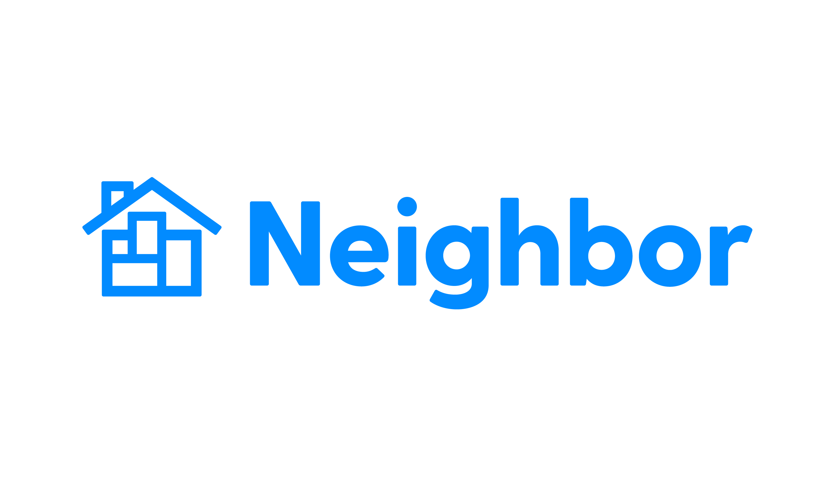 Official Blog of Neighbor