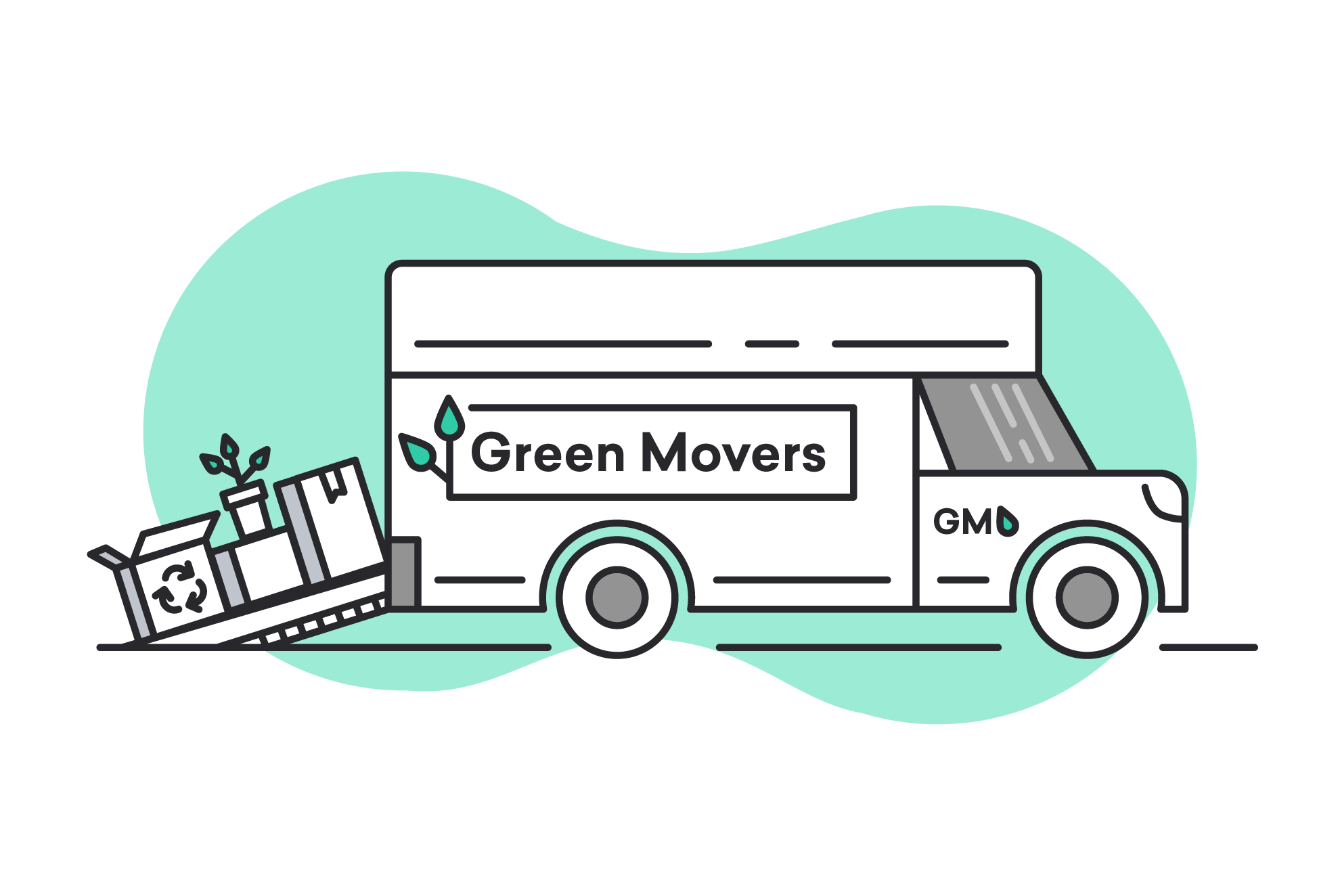 Moving Sustainably: The Ultimate Guide to Eco-Friendly Moving